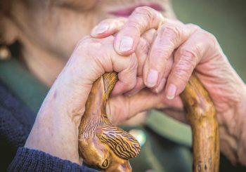 Mais denúncias de violência doméstica sobre idosos no Nordeste Transmontano